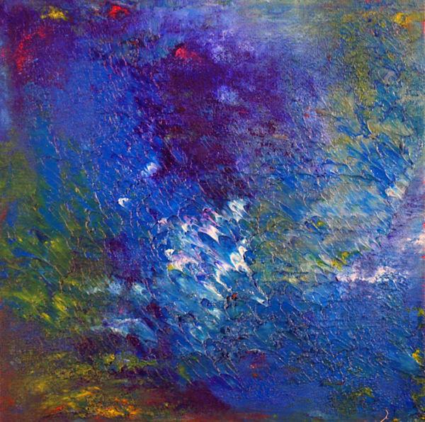Astratto 30 Art | Jerry Hardesty Studio