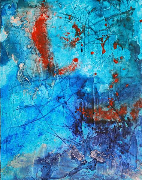 Abstrakt 1 Art | Jerry Hardesty Studio