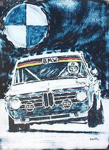 """Bmw"" Art 