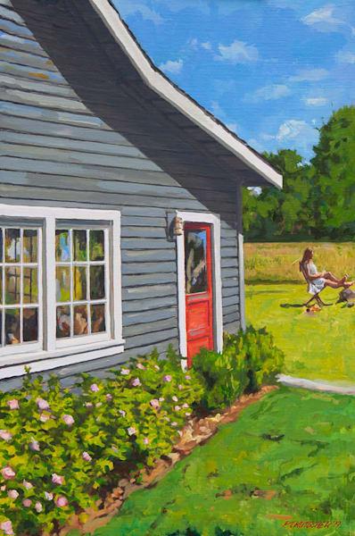 June 1st On Island Art | Fountainhead Gallery