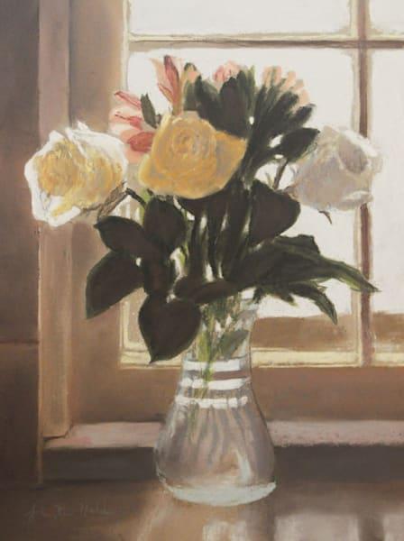 The Three White Roses