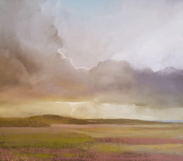 Cloudburst Art | John Davis Held, LLC