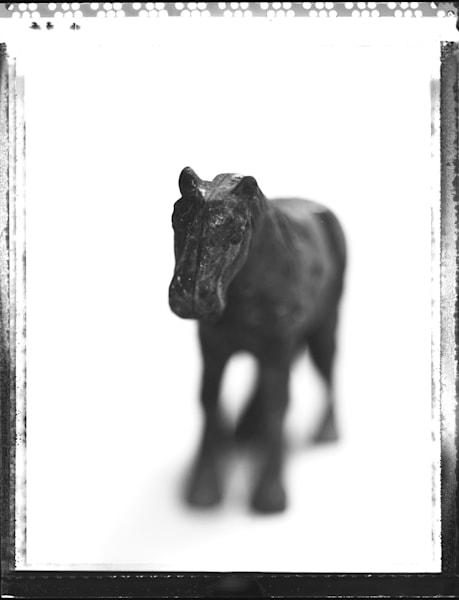 Rusty Horse Art | karlherber