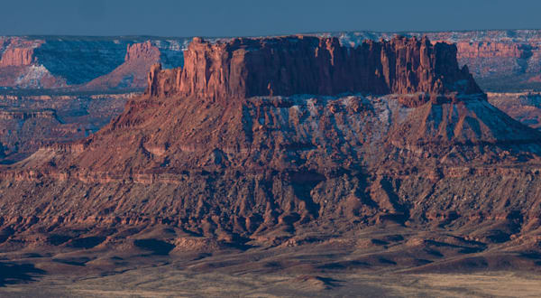 Arizona Rock Formations Art | Drew Campbell Photography