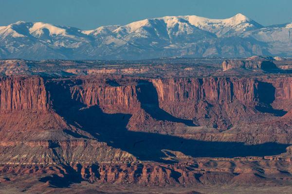 Canyonlands Art | Drew Campbell Photography