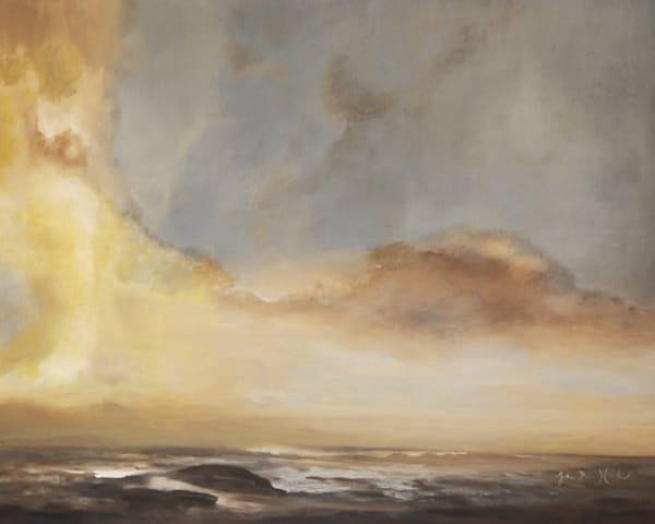 As Above Art | John Davis Held, LLC