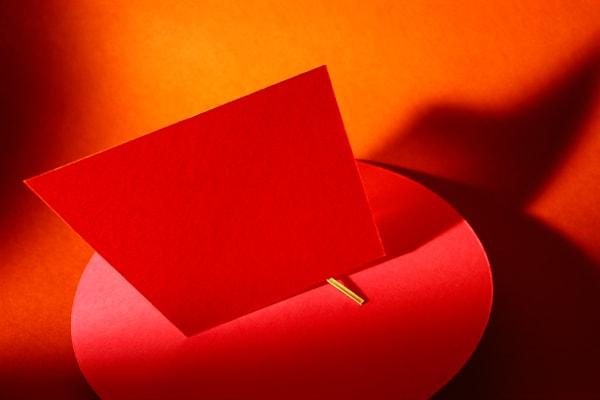 Paper Construction #12 Photography Art | Burton Pritzker Photography