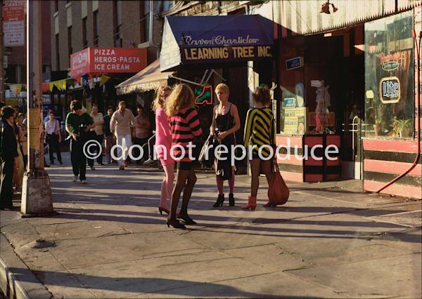 Stripes 1970's