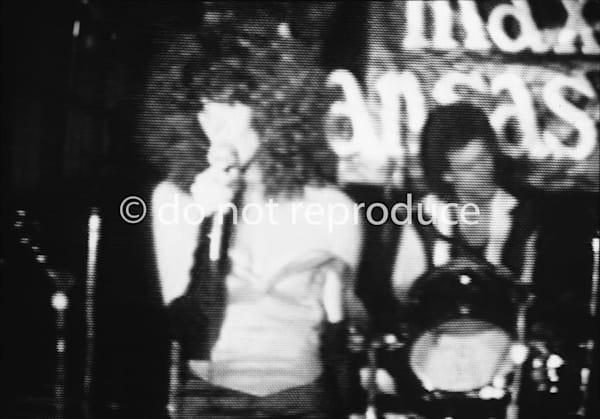 Unknown Singer Inner Tube 1970's