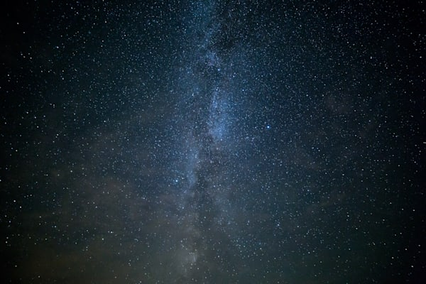 Milky Way Photography Art | Nathan Larson Photography