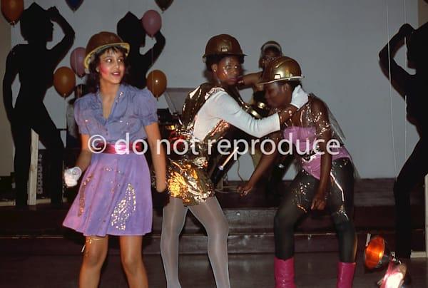 Performance Art 1980
