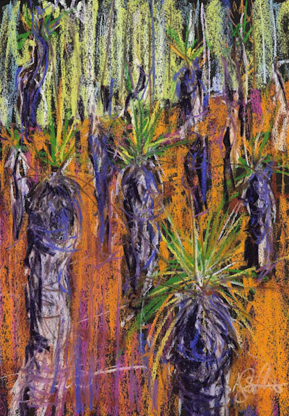 Toohey Forest Figures 2