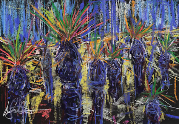 Toohey Forest Figures 1
