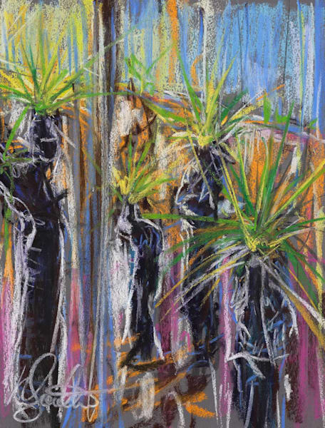Toohey Forest Figures 3