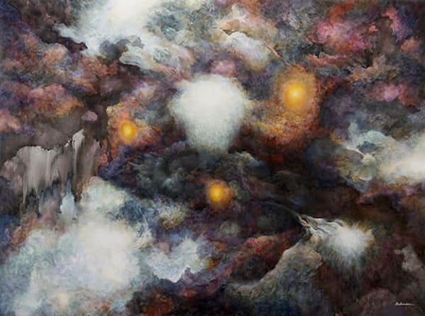 Deep Field Art | RPAC Gallery