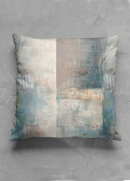 Montasia 2 Pillow | Laurie Fields Studio
