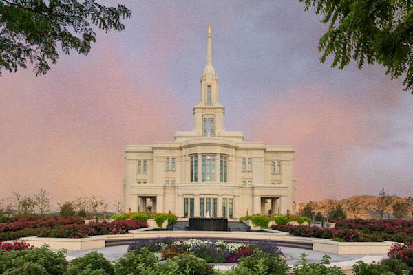 Payson Utah