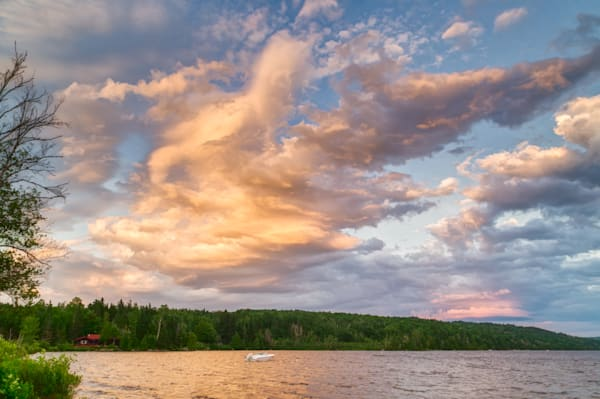 Cloudscape Photography Art   Will Nourse Photography