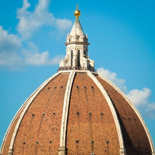 Atop the Dome print | Richard Crable Fine Art Photography
