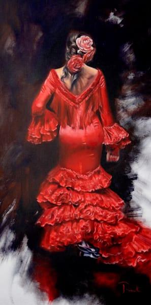Isabel Art | Tomasz Rut Fine Art, LLC