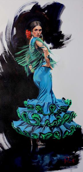 Consuela Art by Tomasz Rut Fine Art, LLC