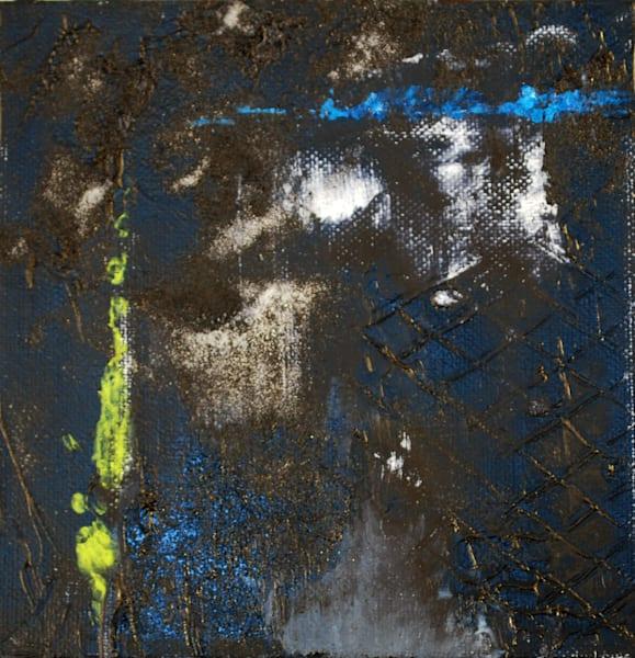 Black And Blue | Jerry Hardesty Studio