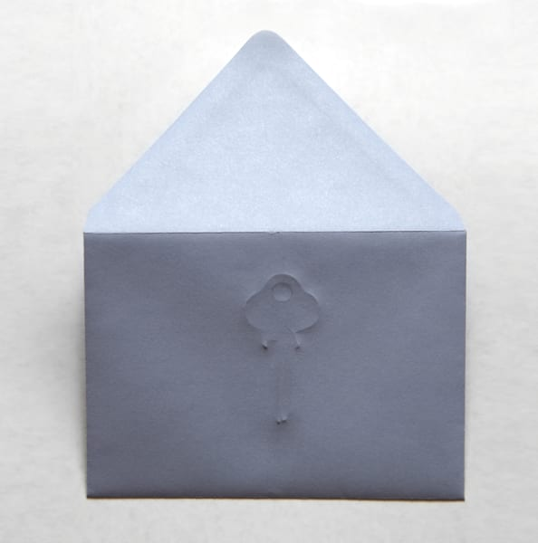 Envelope Key