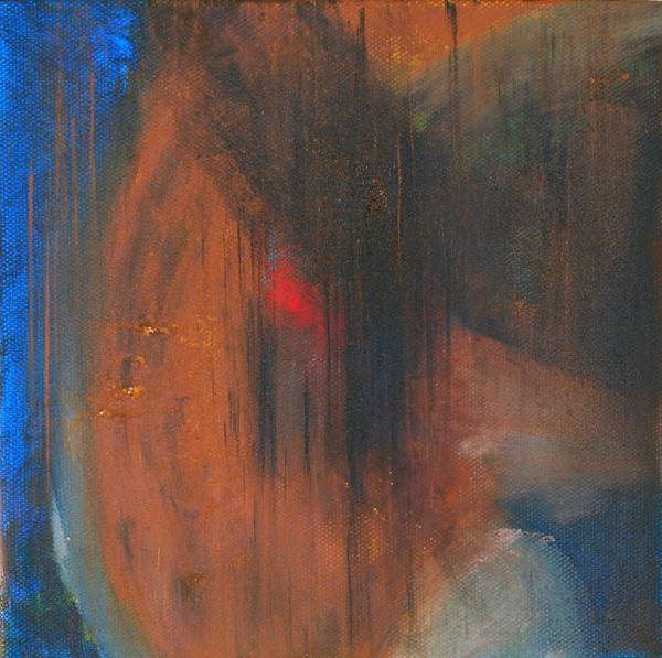Chusho 3 Art | Jerry Hardesty Studio