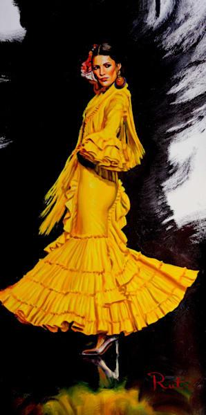 Dolores Art by Tomasz Rut Fine Art, LLC