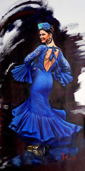 Gitana Art | Tomasz Rut Fine Art, LLC