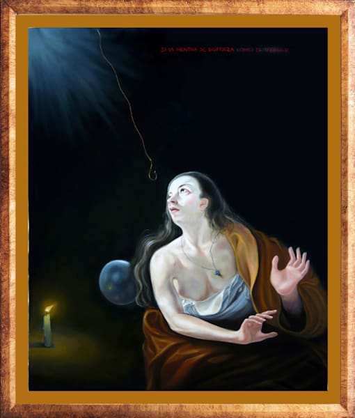 Colgando Del Cielo   Falling From The Sky Art   Art Design & Inspiration Gallery