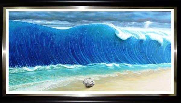 Tsunami  Art | Art Design & Inspiration Gallery