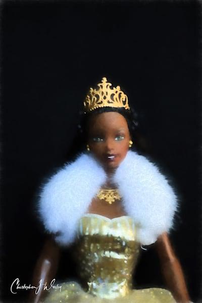 Queen Be