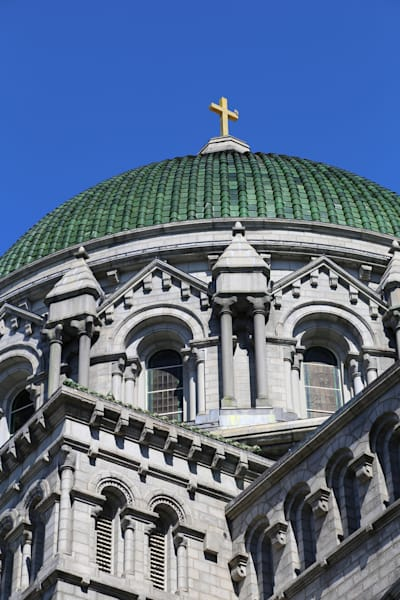 Cathedral Basilica Of St. Louis Art | Moore Design Group