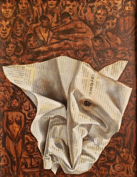 Corcel   Two Art   Art Design & Inspiration Gallery