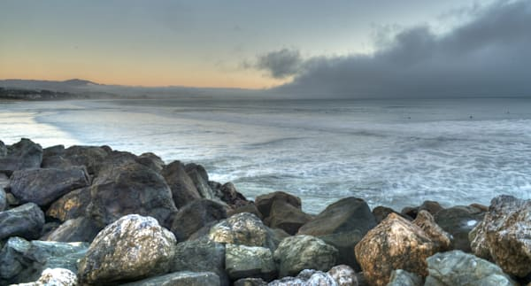 Half Moon Bay, Ca Photography Art | Drew Campbell Photography