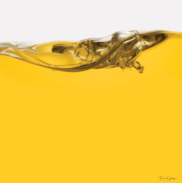 Oil Swoosh
