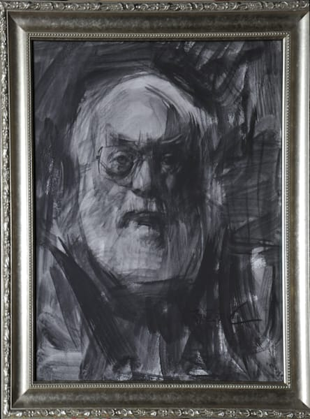 Ralph in Charcoal