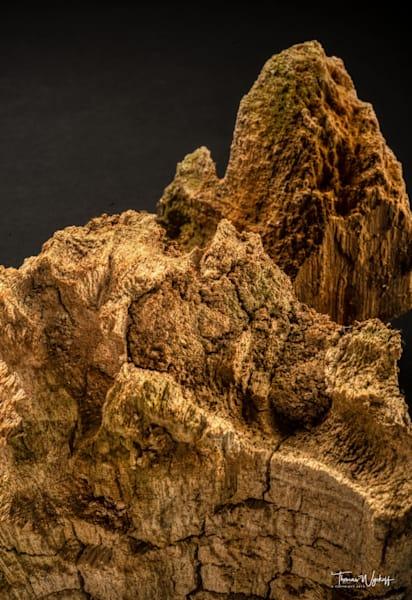 Mount Rottenwood - photography of Thomas Wyckoff
