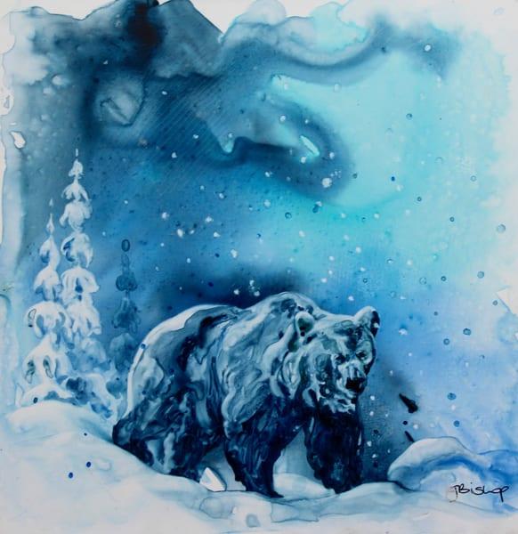 Moksgm'ol Art | Karen Bishop Artist