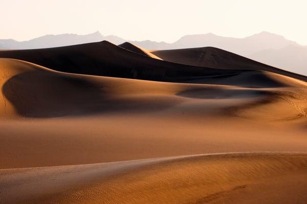 Dune Shadow Photography Art | Craig Primas Photography