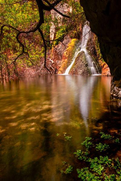 Darwin Falls Photography Art | Craig Primas Photography