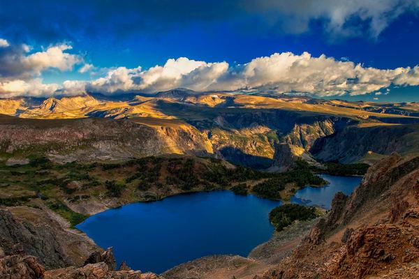 Beartooth Mountains Photography Art   Craig Primas Photography