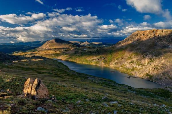 Beartooth Highlands Photography Art   Craig Primas Photography