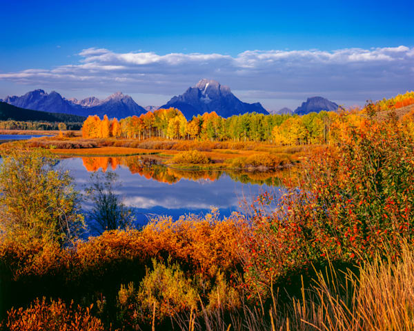 Oxbow Vista Photography Art | Craig Primas Photography