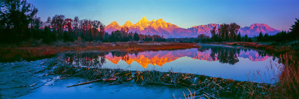 Schwabacher Beaver Dam Photography Art | Craig Primas Photography
