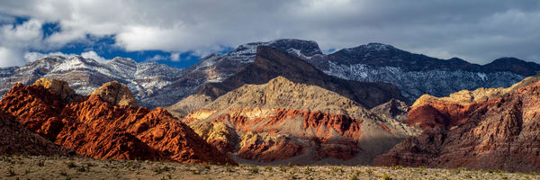 Red Rock Kodachrome 2 Photography Art | Craig Primas Photography