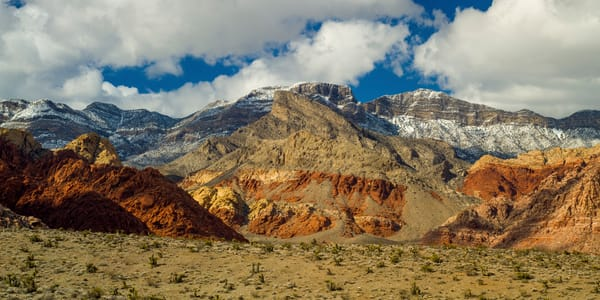 Red Rock Kodachrome Photography Art | Craig Primas Photography