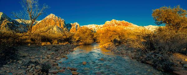 Red Rock Rarity 2 Photography Art | Craig Primas Photography