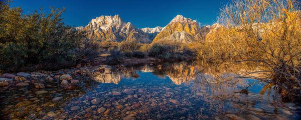 Red Rock Rarity Photography Art | Craig Primas Photography